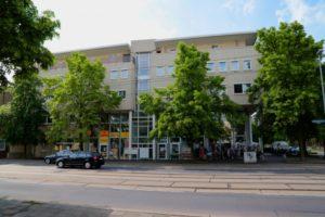 Die Zahnärztekammer Sachsen-Anhalt