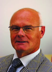 Dr. Klaus Brauner