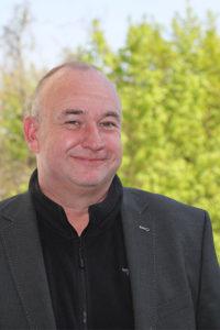 apl. Prof. Dr. med. dent. habil. Christian Gernhardt