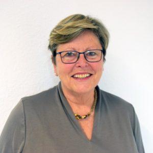Dr. Eva Wilckens