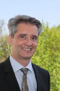 Dr. med. dent. Carsten Hünecke
