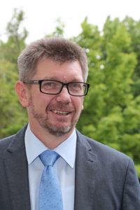 Dr. med. dent. Mario Dietze