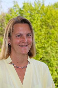 Dr. med. dent. Nicole Primas